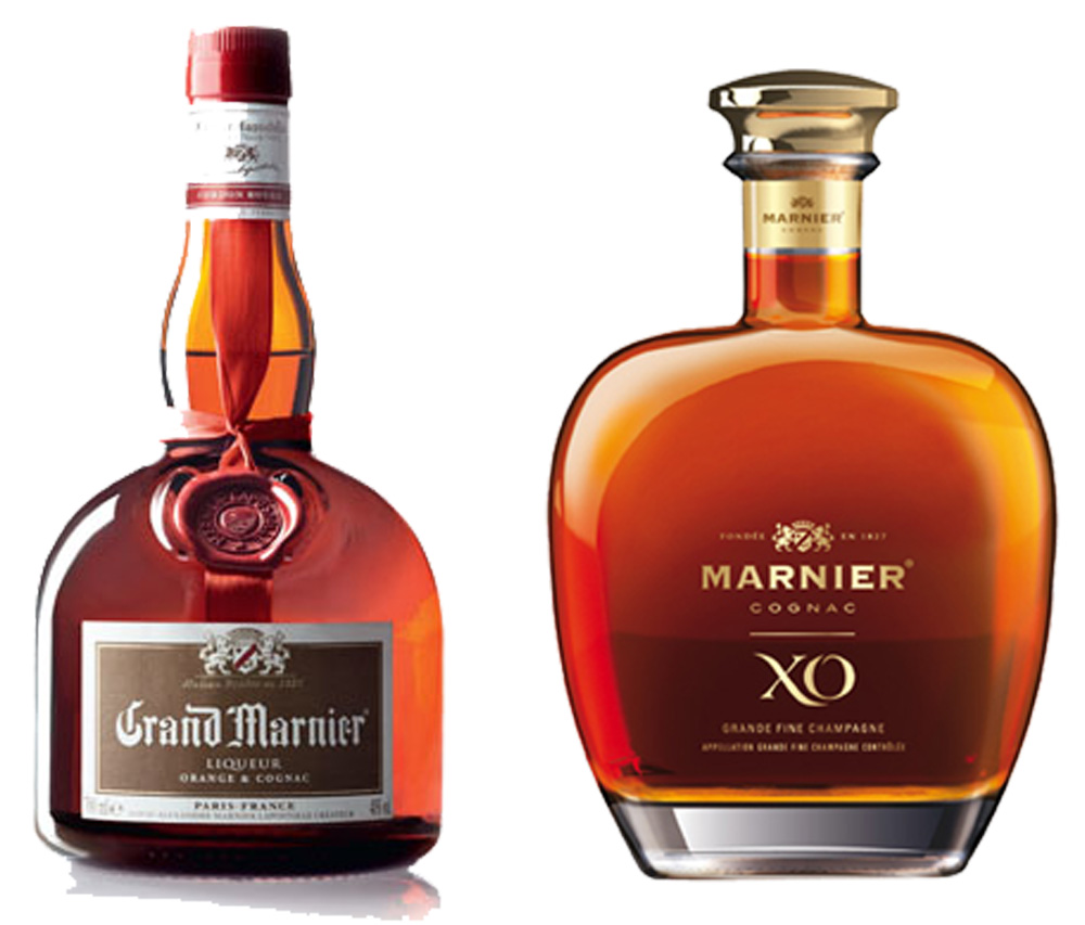 Rumor of marnier lapostolle being for sale cognac daily news for Cognac design