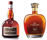 Marnier, Grand Marnier and Cognac Marnier