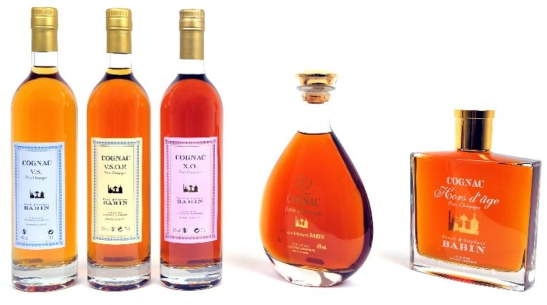 Cognac Babin