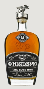 Whistle Pig Whiskey 13 YO