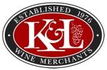K&L Wines Logo