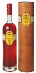 Cognac Gautier Pinar del Rio