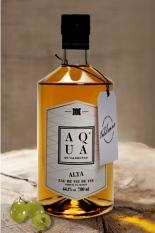 Aqua de Valdronne, Brandy Aged