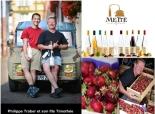 Distillerie de Mette, Alsace
