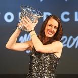 Jennifer Le Nechet is named World's Best Bartender 2016