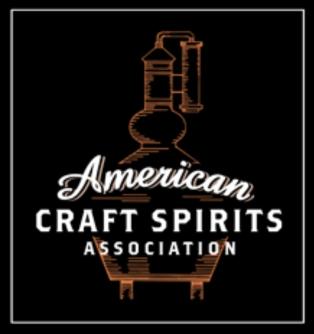 American Craft Spirits Association Logo