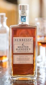 Hennessy MBS 1, Bourbon Like