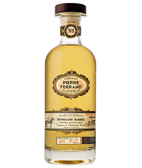 Cognac Pierre Ferrand Barrel Sauternes