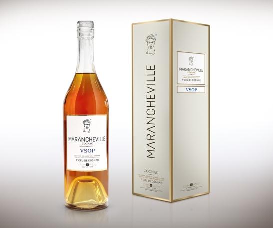 Cognac Marancheville VSOP