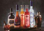 Aldi Chritmas 2016 Spirits Selection