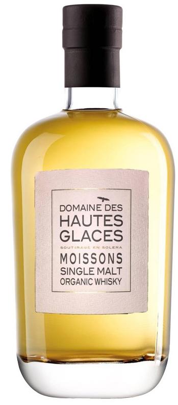 Whisky Domaine des Hautes Glaces