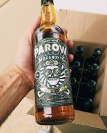 Jack Parow First Released Brandy in South Africa