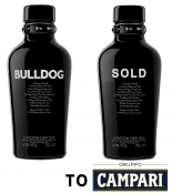 Bulldog Gin Sold to Gruppo Campari February 2017