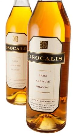 American Brandy Osocalis