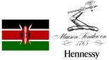 Cognac Hennessy in Kenya