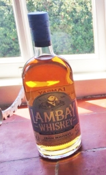 Lambay Irish Whiskey