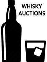 Whisky Auctions Logo Icon