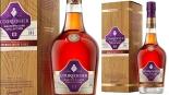 Cognac Courvoisier ex-Sherry Casks