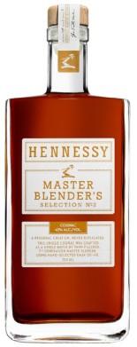 Cognac Hennessy Master Blender's No2