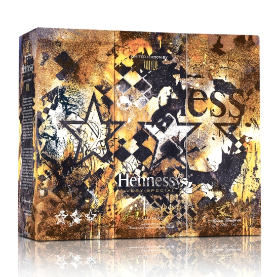 Hennessy VS Limited Edition VHILs
